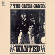 The Cates Gang Wanted
